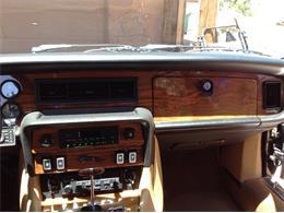 1987 Jaguar XJ6 (CC-1162477) for sale in Florissant, Colorado