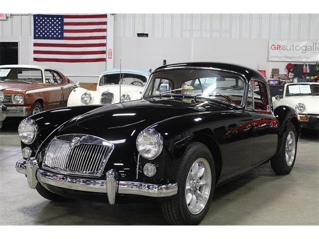 1961 MG Antique (CC-1162567) for sale in Kentwood, Michigan