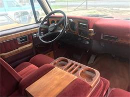1986 GMC 3500 (CC-1162583) for sale in Cadillac, Michigan