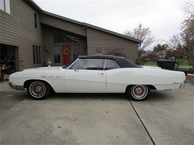 1967 Buick LeSabre (CC-1162584) for sale in Cadillac, Michigan