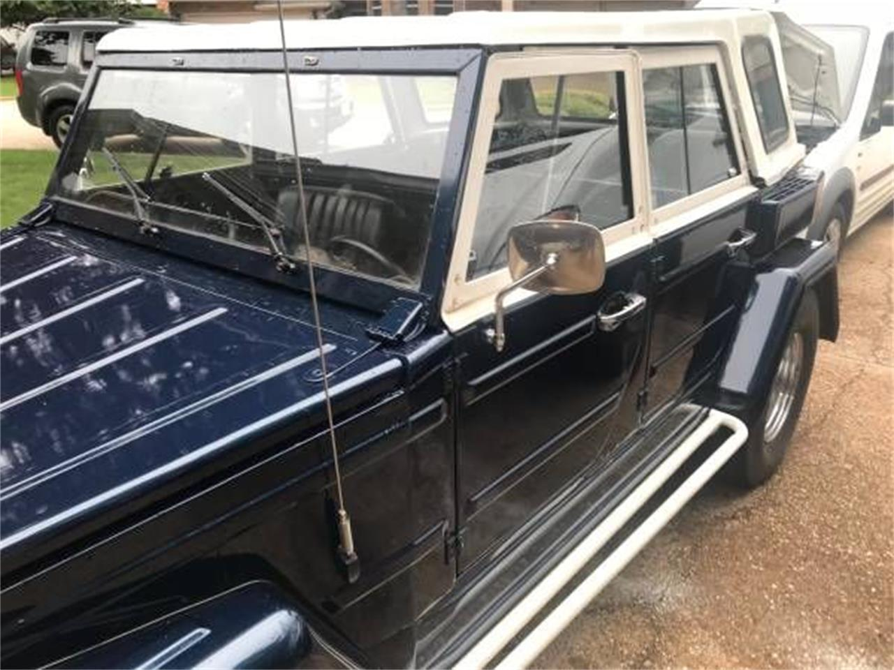 1973 Volkswagen Thing (CC-1162588) for sale in Cadillac, Michigan