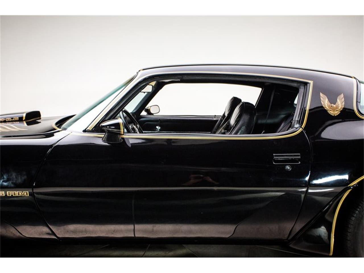 1981 Pontiac Firebird Trans Am (CC-1160260) for sale in Cedar Rapids, Iowa