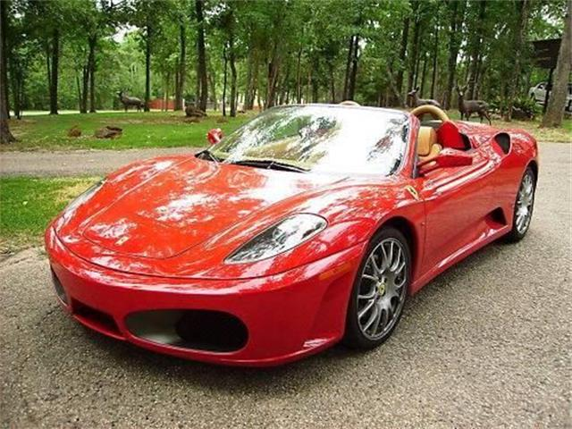 2006 Ferrari F430 (CC-1162606) for sale in Cadillac, Michigan