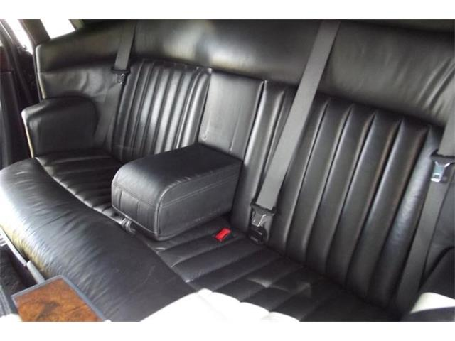 2004 Rolls-Royce Phantom (CC-1162607) for sale in Cadillac, Michigan