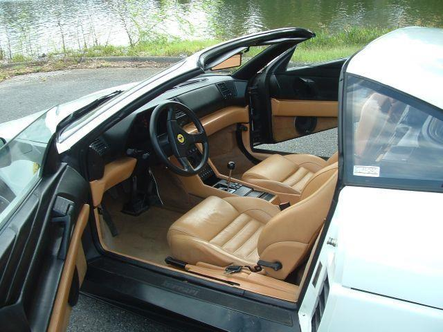 1991 Ferrari 348 (CC-1162608) for sale in Cadillac, Michigan