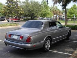 2000 Bentley Arnage (CC-1162609) for sale in Cadillac, Michigan