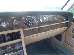 1988 Bentley Mulsanne S (CC-1162616) for sale in Cadillac, Michigan