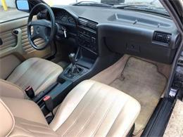 1990 BMW 325i (CC-1162626) for sale in Cadillac, Michigan