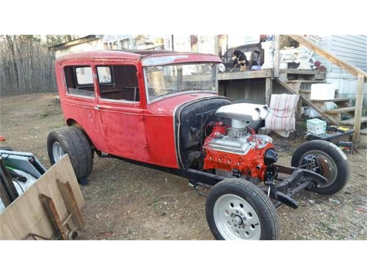 1931 Ford Model A (CC-1162632) for sale in Cadillac, Michigan