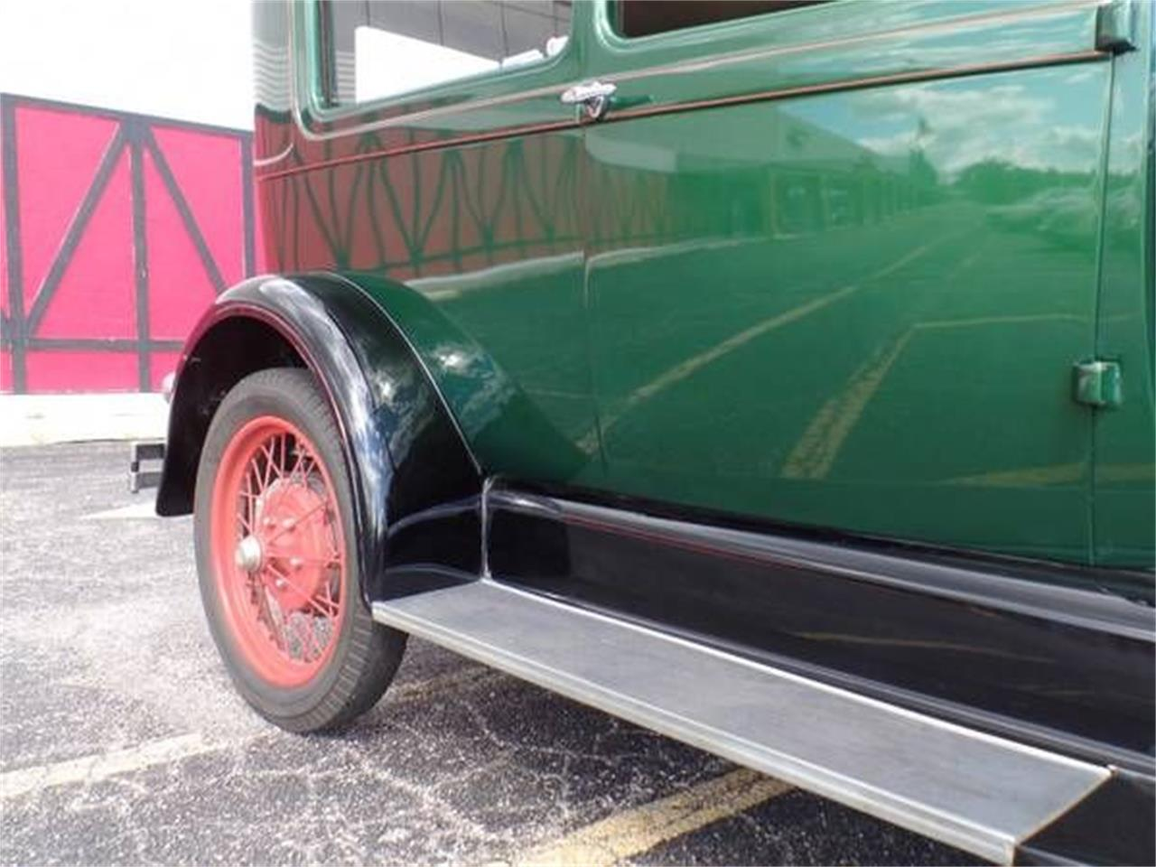 1929 Ford Model A (CC-1162641) for sale in Cadillac, Michigan