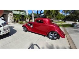 1934 Ford Coupe (CC-1162650) for sale in Cadillac, Michigan