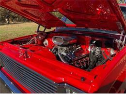 1973 Chevrolet C10 (CC-1162655) for sale in Cadillac, Michigan