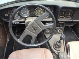 1980 MG MGB (CC-1162670) for sale in Cadillac, Michigan