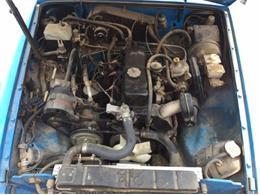 1978 Fiat 124 (CC-1162671) for sale in Cadillac, Michigan