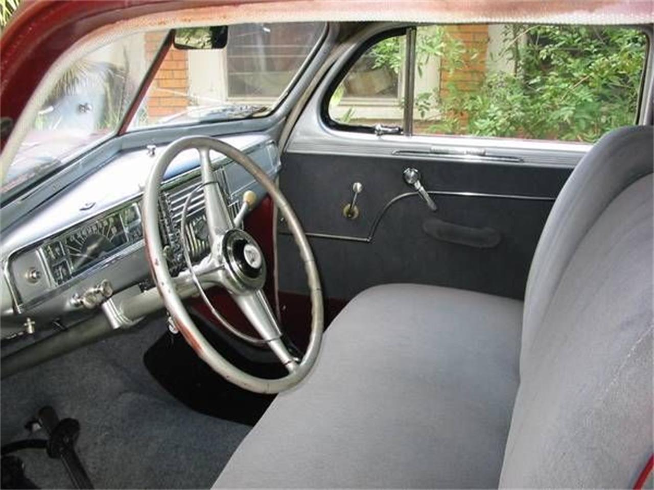 1946 Plymouth Special Deluxe (CC-1162678) for sale in Cadillac, Michigan