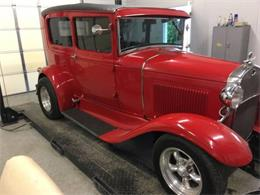 1930 Ford Model A (CC-1162683) for sale in Cadillac, Michigan