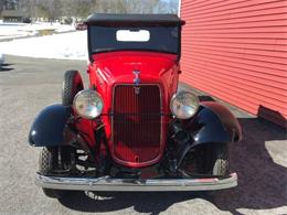 1934 Ford Roadster (CC-1162694) for sale in Cadillac, Michigan