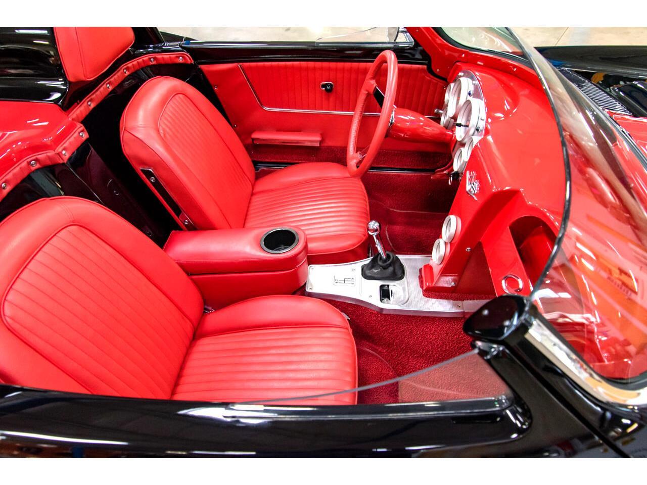 1963 Chevrolet Corvette (CC-1162827) for sale in Salem, Ohio