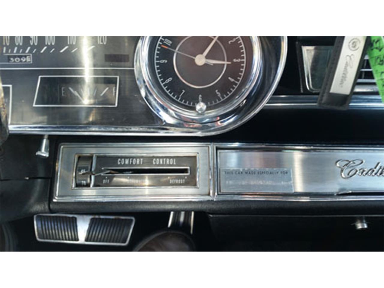 1965 Cadillac DeVille for Sale | ClassicCars.com | CC-1162888