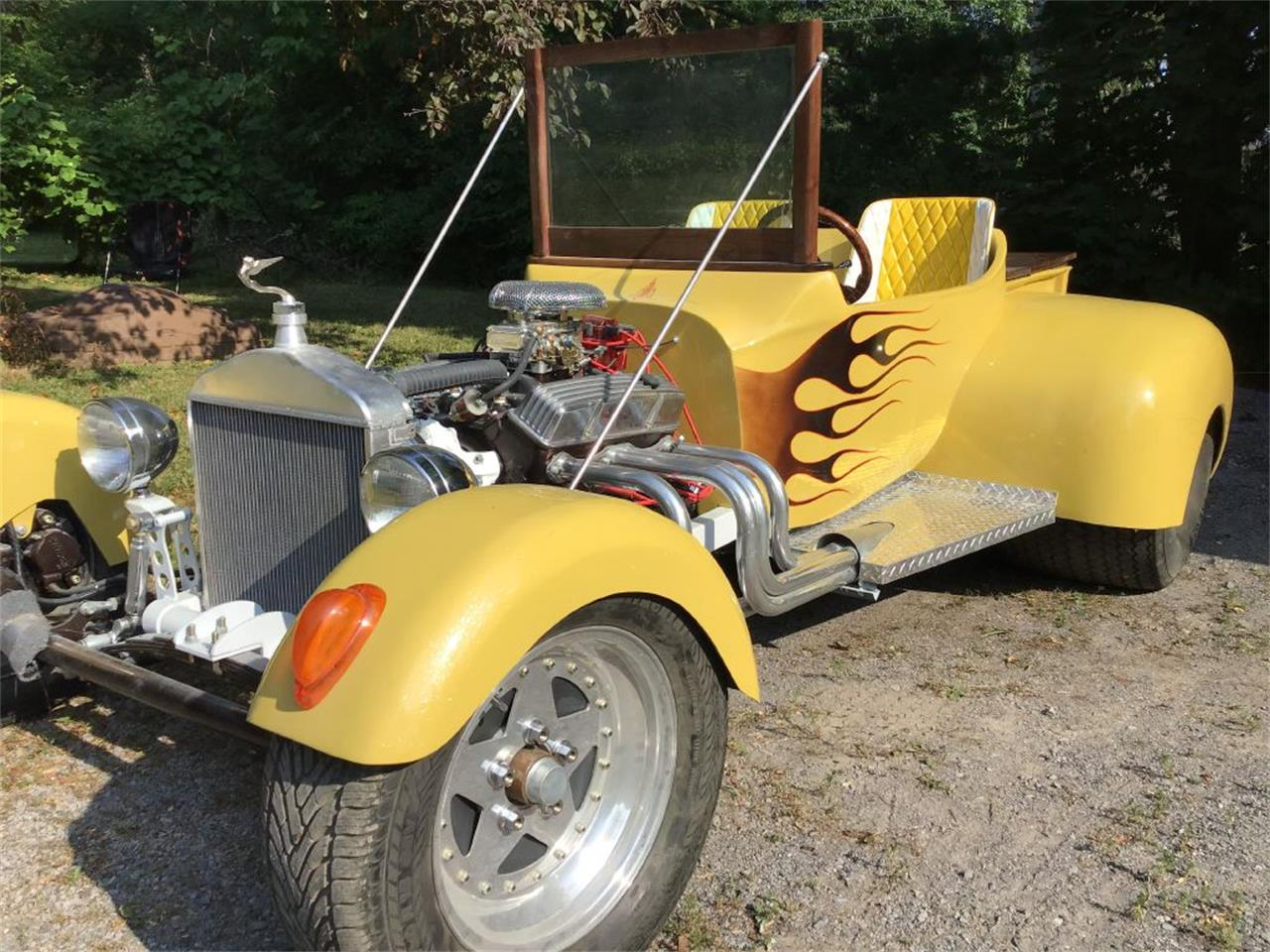 1923 Ford T Bucket (CC-1160300) for sale in West Pittston, Pennsylvania