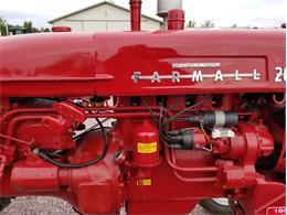 1956 Farmall 200 (CC-1163054) for sale in Mankato, Minnesota