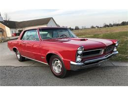 1965 Pontiac GTO (CC-1160320) for sale in Harpers Ferry, West Virginia