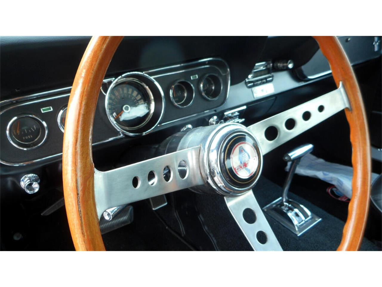 1966 Ford Mustang (CC-1163220) for sale in Greenville, North Carolina