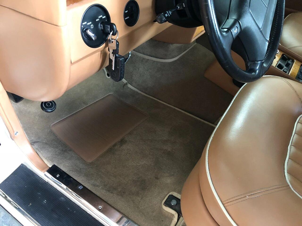 1991 Rolls-Royce Silver Spur (CC-1163267) for sale in Fort Lauderdale, Florida