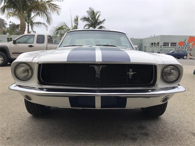 1968 Ford Mustang (CC-1163301) for sale in Ventura, California
