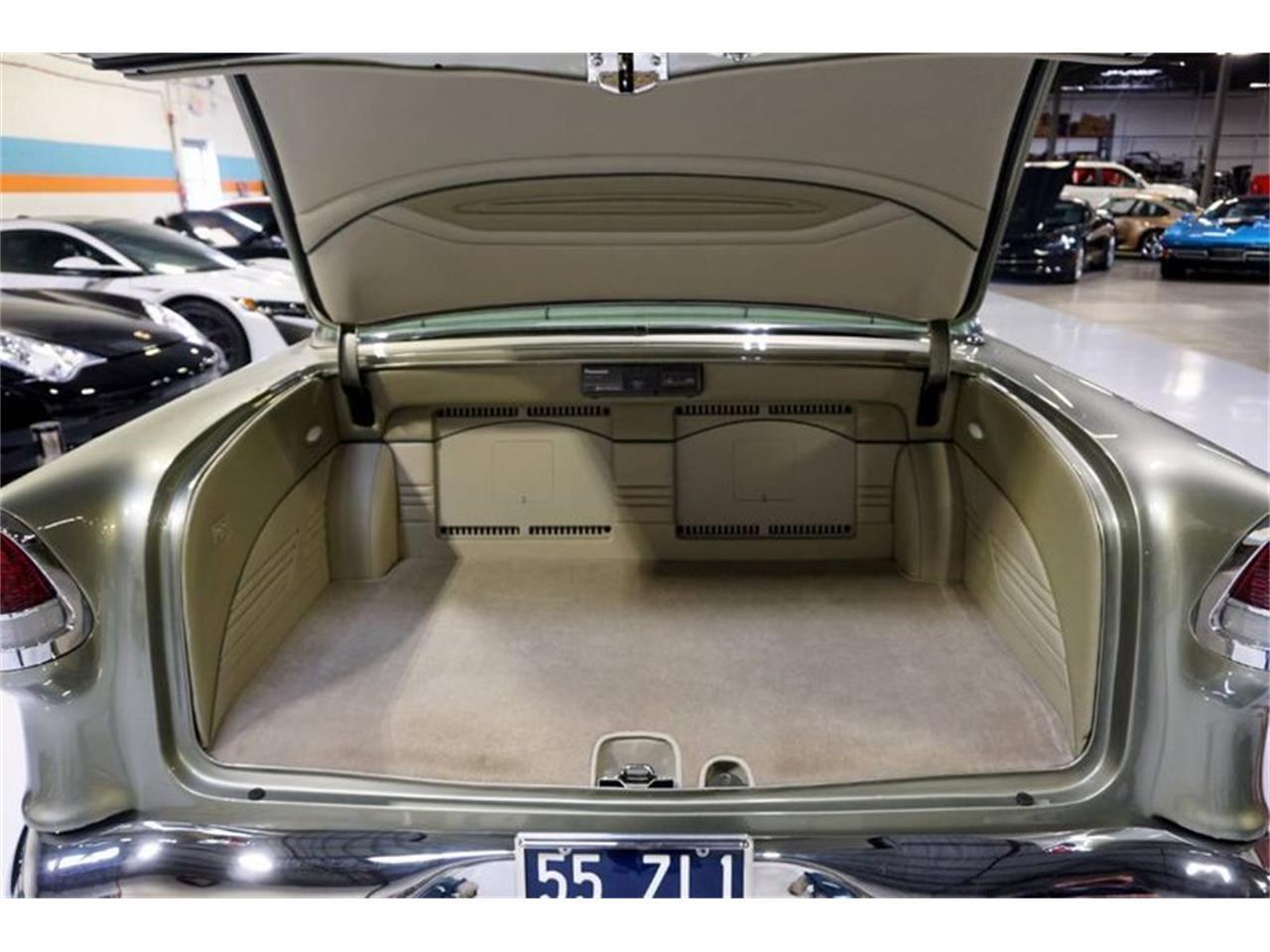 1955 Chevrolet Bel Air (CC-1163305) for sale in Solon, Ohio