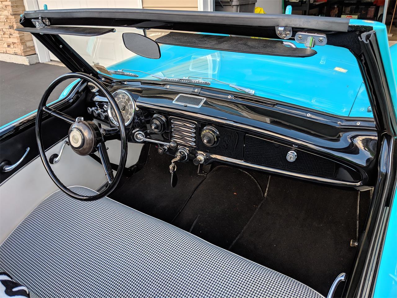 1959 Nash Metropolitan (CC-1163317) for sale in Snohomish, Washington