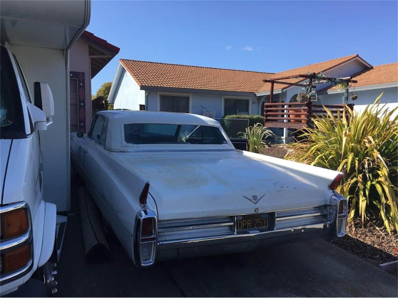 1963 Cadillac Series 62 (CC-1163338) for sale in Gold canyon, Arizona