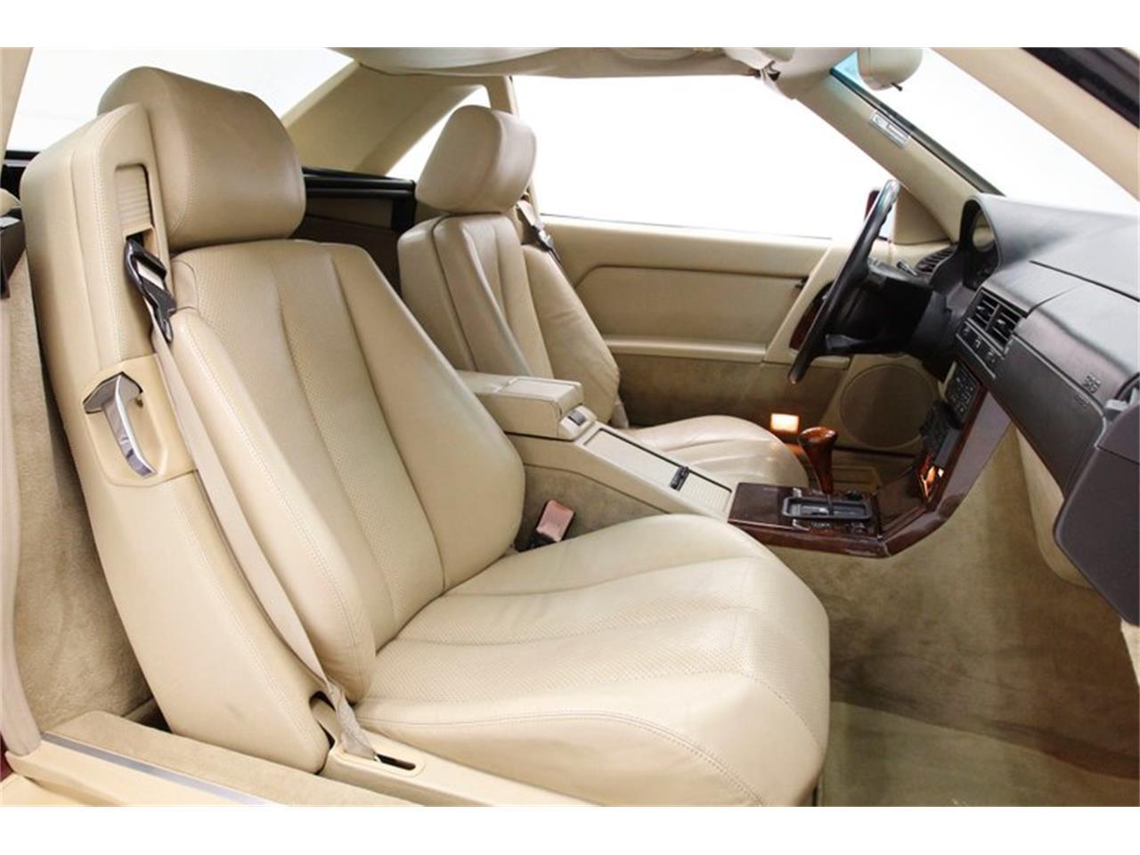 1990 Mercedes-Benz 300SL (CC-1163364) for sale in Morgantown, Pennsylvania