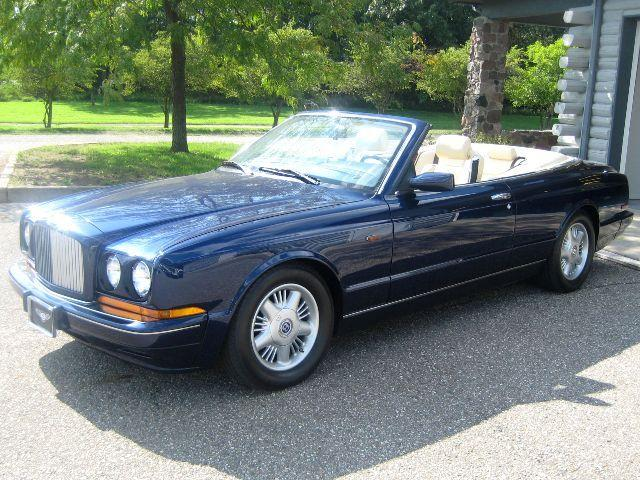 1996 Bentley Azure (CC-1163411) for sale in Arlington, Texas