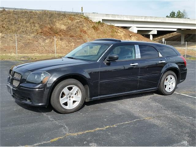 2005 Dodge Magnum (CC-1163501) for sale in Simpsonville, South Carolina
