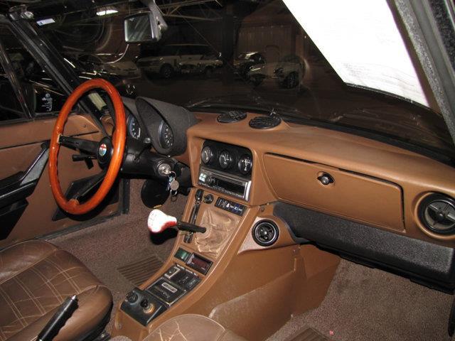 1982 Alfa Romeo Spider (CC-1163510) for sale in Hollywood, California