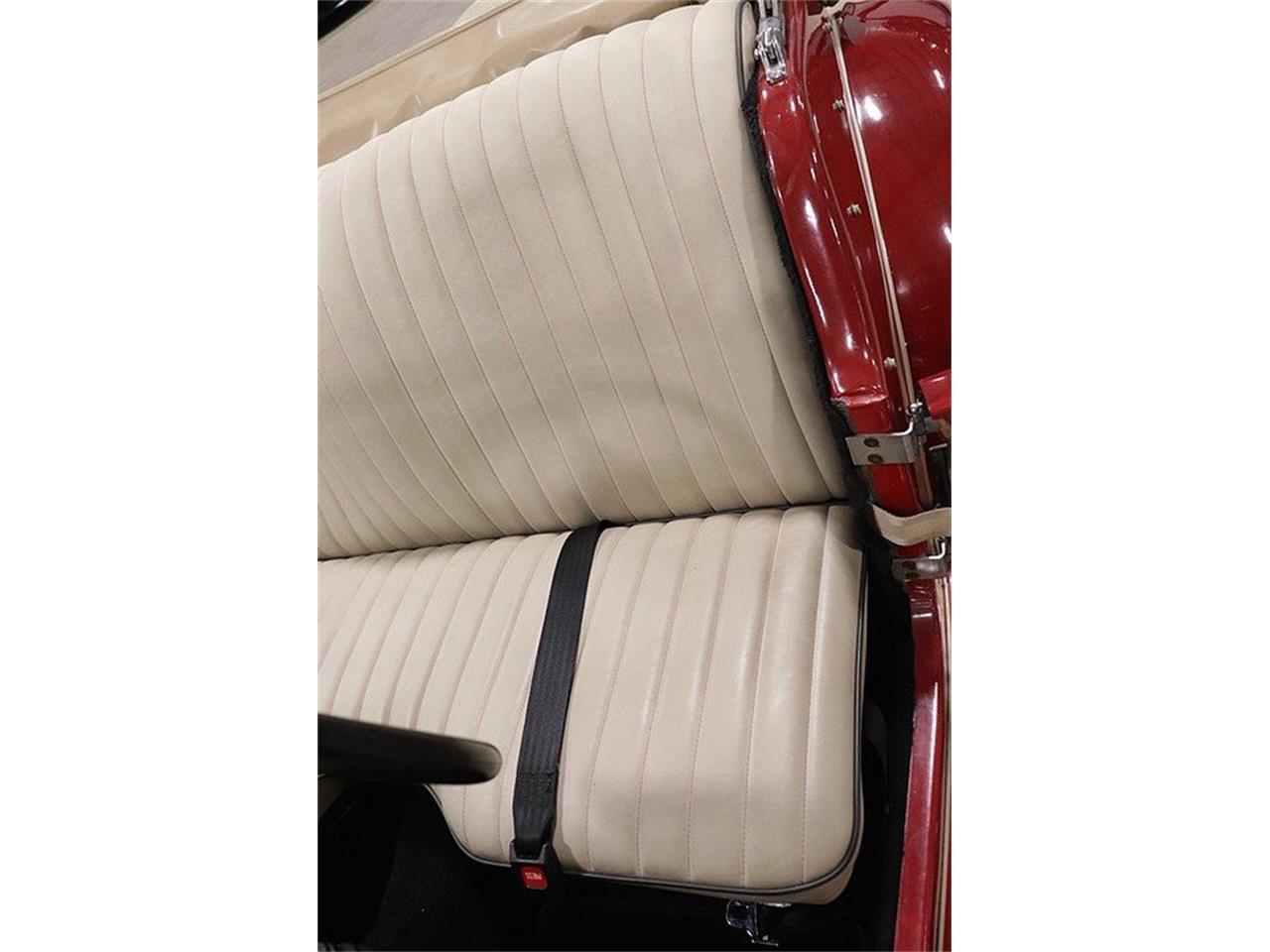 1957 MG TD for Sale | ClassicCars.com | CC-1163623