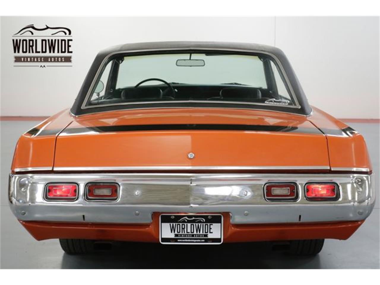 1972 Dodge Dart Swinger (CC-1163643) for sale in Denver , Colorado