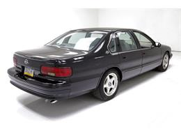 1996 Chevrolet Impala (CC-1163659) for sale in Morgantown, Pennsylvania