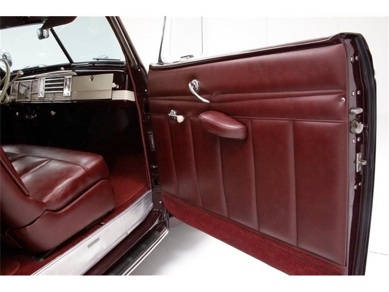 1940 Chrysler Windsor (CC-1163660) for sale in Morgantown, Pennsylvania