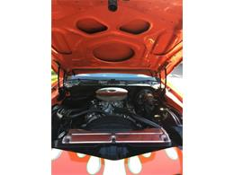 1975 Chevrolet Camaro (CC-1163681) for sale in Cadillac, Michigan