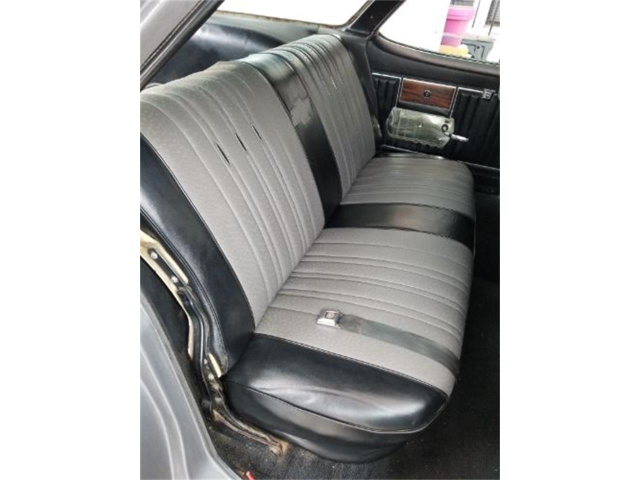 1969 Chevrolet Impala (CC-1163687) for sale in Cadillac, Michigan
