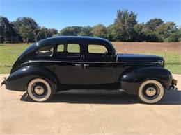 1939 Ford Deluxe (CC-1163694) for sale in Cadillac, Michigan