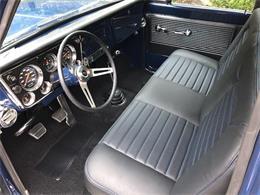1968 Chevrolet C10 (CC-1163703) for sale in Cadillac, Michigan