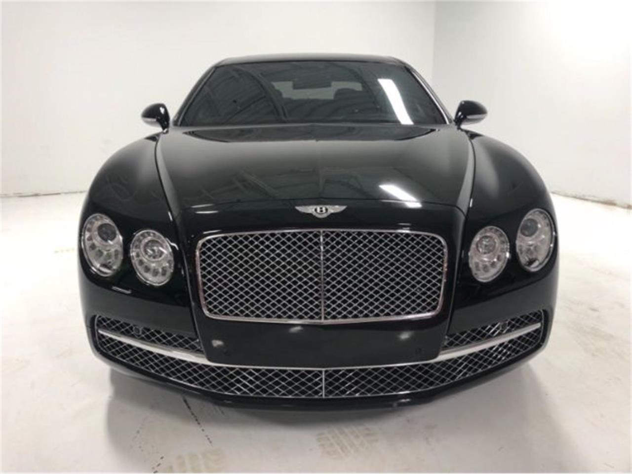 2014 Bentley Flying Spur (CC-1163711) for sale in Cadillac, Michigan