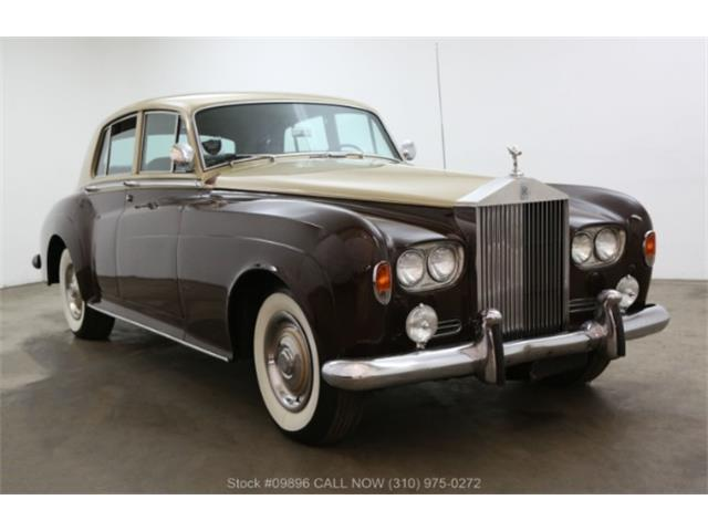 1965 Rolls-Royce Silver Cloud III (CC-1163732) for sale in Beverly Hills, California
