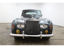 1963 Rolls-Royce Silver Cloud III (CC-1163736) for sale in Beverly Hills, California