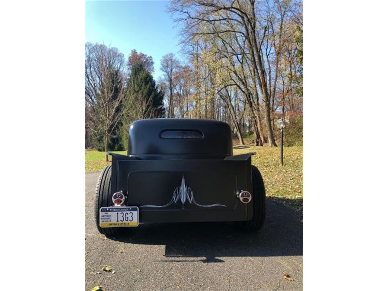 1947 Dodge Pickup (CC-1163737) for sale in Cadillac, Michigan