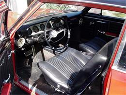 1964 Pontiac GTO (CC-1163740) for sale in Cadillac, Michigan