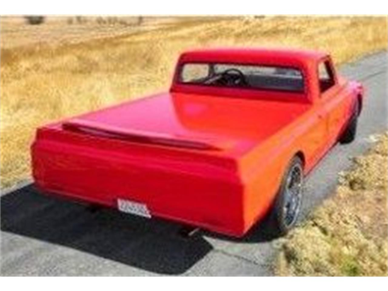 1969 Chevrolet C10 (CC-1163748) for sale in Cadillac, Michigan